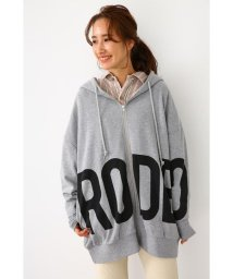 RODEO CROWNS WIDE BOWL/BIGGYジップパーカー/503011564