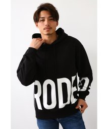 RODEO CROWNS WIDE BOWL/メンズBIGGY LOGOパーカー/503011583