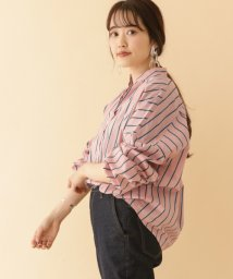 URBAN RESEARCH OUTLET/【ITEMS】ストライプスキッパーシャツ194/502958837