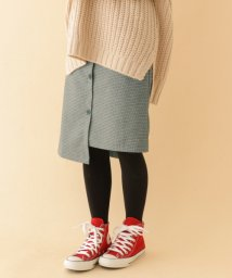 URBAN RESEARCH OUTLET/【ITEMS】チェックガラアシメスカート222/502959074