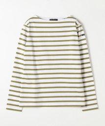 TOMORROWLAND BUYING WEAR/Le minor マリンボーダーバスクシャツ/503012984