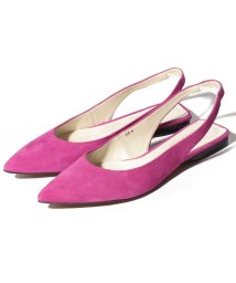 URBAN RESEARCH OUTLET/【ROSSO】FLATPOINTEDSLINGBACK/502959019