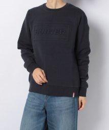 HUNTER/【レディース】オリジナルスウェットシャツ/502982846