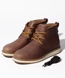 Dickies/【MEN】CHASE MENS LEATHER BOOT/502992458