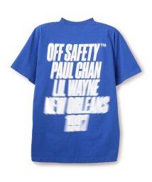 LHP/OFFSAFETY/オフセーフティー/WEEZY WAGON TEE/フォトプリントTシャツ/503013064