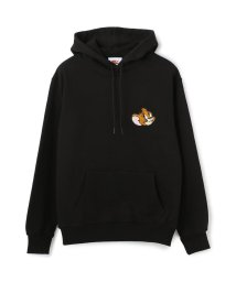 LHP/STEREO-VINYLS-COLLECTION/ステレオビニールズコレクション/Boucle Face Hoodie/503013107