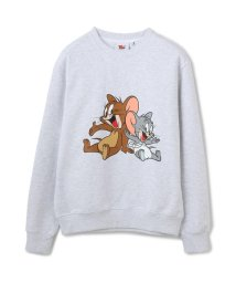 LHP/STEREO-VINYLS-COLLECTION/ステレオビニールズコレクション/JerryNibbles Sweatshirts/503013109