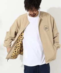 URBAN RESEARCH Sonny Label/MAGIC NUMBER NO COLLAR COACH JACKET/503013562