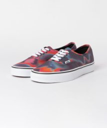 URBAN RESEARCH Sonny Label/VANS AUTHENTIC/503013564