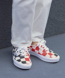 URBAN RESEARCH Sonny Label/VANS Exclusive AUTHENTIC/503013566