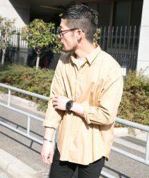 URBAN RESEARCH OUTLET/【ROSSO】リラックスシャツ/502958436
