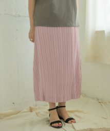 URBAN RESEARCH OUTLET/【ITEMS】ジョーゼットプリーツスカート/502974437