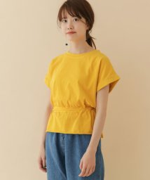URBAN RESEARCH OUTLET/【ITEMS】バックリボンカットソー/502975814