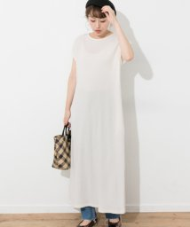 URBAN RESEARCH OUTLET/【SonnyLabel】ワッフルロングワンピース/502975829