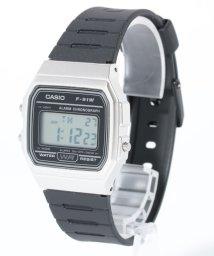 Watch collection/【CASIO】カジュアルデジタルメタリック/502979977