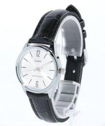 Watch collection/【CASIO】アナログ12.6アラビア シルバー S/502979998