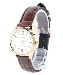 Watch collection/【CASIO】アナログ12.6アラビア ゴールド S/502979999