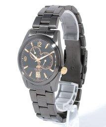 Watch collection/【ORIENT】マルチカレンダー ブラックIP/502980016