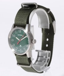 Watch collection/【CYMA】ROYAL NAVY Nylon/502980018