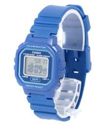 Watch collection/【CASIO】スモールカジュアルデジタル/502980026