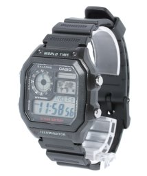 Watch collection/【CASIO】スクエアワールドタイム/502980029