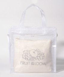 FRUIT OF THE LOOM/SEE THROUGH BST BAG S/502991263