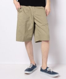 Dickies/【MEN】T/C twill shorts with fastener/502992513