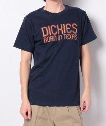 Dickies/プリント入りS/S-Tシャツ/502992524