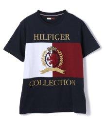 LHP/HILFIGER COLLECTION/ヒルフィガーコレクション/HCM CREST & FLAG TEE/503013677