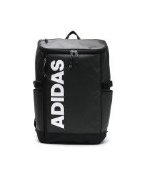 adidas/アディダス リュック adidas リュックサック スクールバッグ 通学 バックパック スポーツ B4 25L 撥水 ボックス スクエア 学生 62791/503013816
