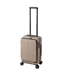 innovator/【2年保証】イノベーター スーツケース 機内持ち込み Sサイズ 38L フロントオープン 軽量 INNOVATOR INV50/503015262