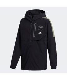 adidas/アディダス/キッズ/B DA ウーブンジャケット/503016016