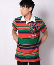 Desigual/ポロシャツ半袖 BOONE/502854724