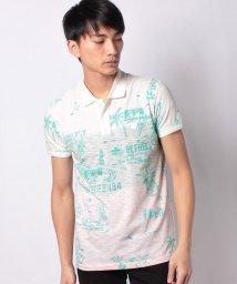 Desigual/ポロシャツ半袖 BENJAMIN/502854785