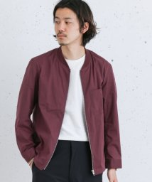 URBAN RESEARCH OUTLET/【SonnyLabel】ストレッチZIPシャツブルゾン/502958378