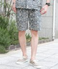 URBAN RESEARCH OUTLET/【SonnyLabel】バティック柄イージーショーツ/502958480