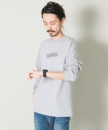 URBAN RESEARCH OUTLET/【UR】CLASSICLONGSLEEVETEE/502958617