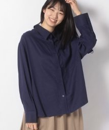URBAN RESEARCH OUTLET/【ITEMS】ロールアップスリーブシャツ/502974384