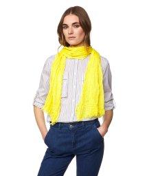 BENETTON (women)/モダールコットン製品染めスカーフ/502976613