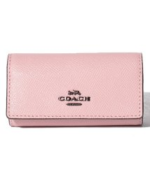COACH/【COACH】6 Ring Key Case/502979805