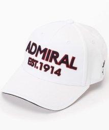 NICOLE CLUB FOR MEN/【至極の逸品】Admiralコラボキャップ/502987308