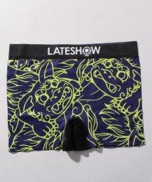 LATESHOW/ボクサーパンツ 狛犬/502991249