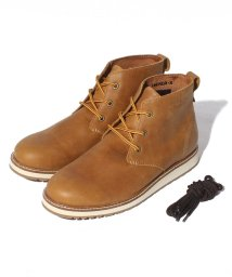 Dickies/【MEN】CHASE MENS LEATHER BOOT/502992459