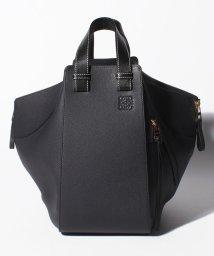 LOEWE/【LOEWE】Hammock Medium Bag/502999583