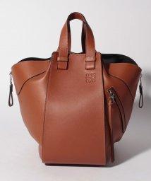 LOEWE/【LOEWE】Hammock Medium Bag/502999591