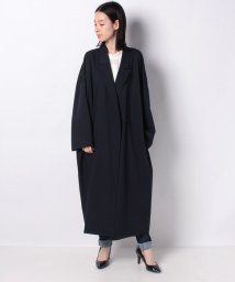 MARcourt/【mizuiro ind】T/R stretch tailored コート/502999617