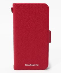 "Orobianco(Smartphonecase)/シュリンク"" PU Leather Book Type Case(iPhone 11 Pro)/502999823"