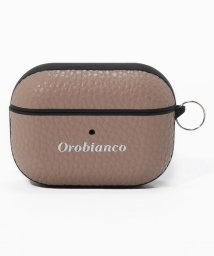 "Orobianco(Smartphonecase)/シュリンク""PU Leather AirPods Pro Case/502999829"