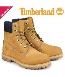 Timberland/ティンバーランド Timberland ブーツ 6インチ レディース 6-INCH PREMIUM BOOTS Wワイズ ウィート A1SI1/503004157