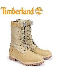 Timberland/ティンバーランド Timberland ブーツ メンズ 6インチ 6-INCH PREMIUM GAITER BOOTS A1UBE Wワイズ ライトベージュ/503004165